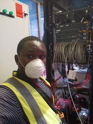 Network Engineer | Computing & IT CVs for sale in Mombasa, Bamburi