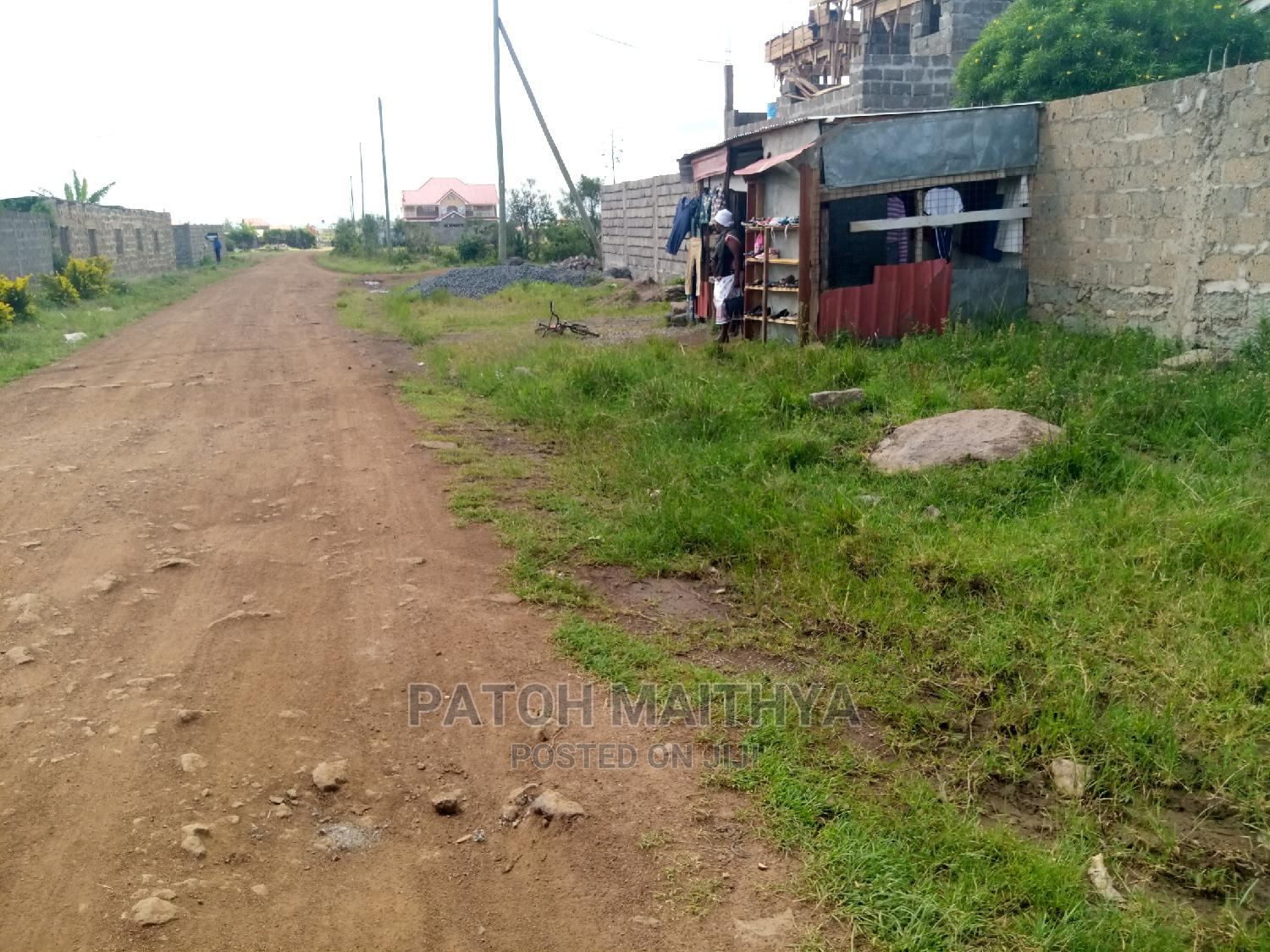 40×80plot With Building on It on Sale, | Commercial Property For Sale for sale in Kamakis, Ruiru, Kenya