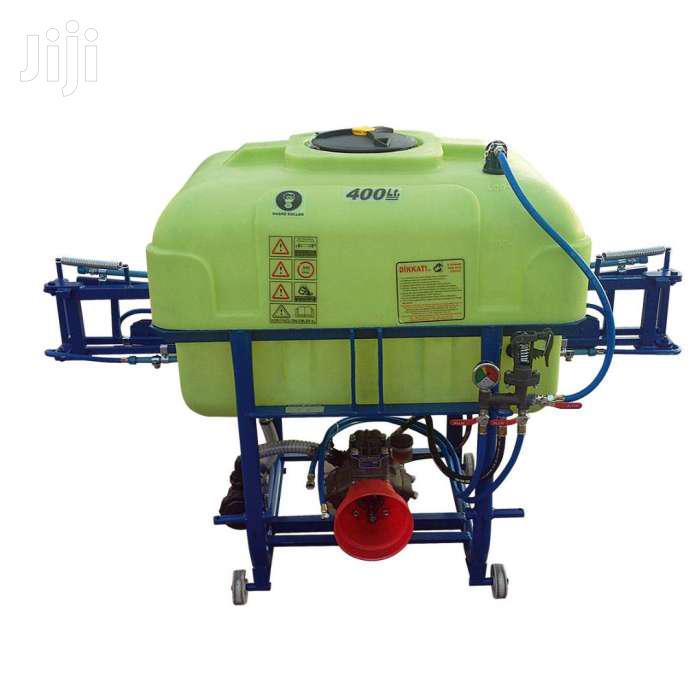 400 Liters Field Sprayer