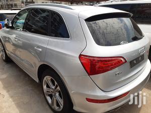 Audi Q5 2012 Silver | Cars for sale in Mombasa, Mvita