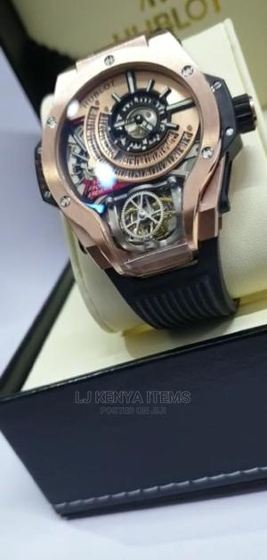 Unique Mechanical Hublot | Watches for sale in Nairobi, Nairobi Central