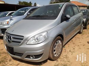 New Mercedes-Benz B-Class 2012 Silver | Cars for sale in Mombasa, Mvita