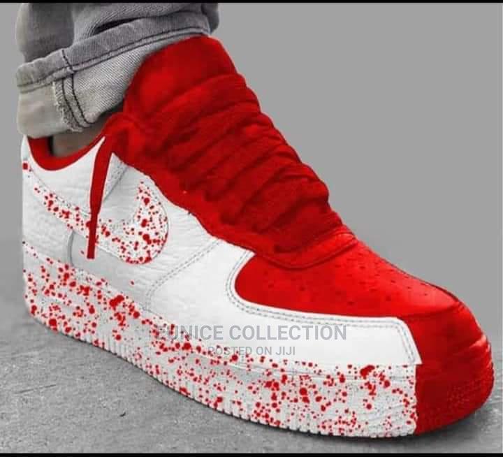 Airforce Split | Shoes for sale in Nairobi Central, Nairobi, Kenya
