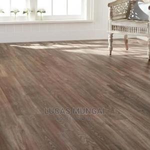 Simple Elegant Wood Floor Tiles | Building Materials for sale in Nairobi, South B
