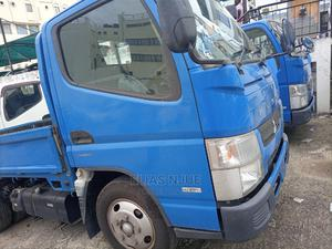 Mitsubishi Fuso Canter 2013 Blue | Trucks & Trailers for sale in Mombasa, Mombasa CBD
