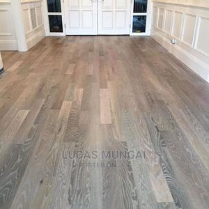 Wood Floor Tiles   Building Materials for sale in Nairobi, South B