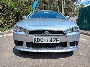 Mitsubishi Galant 2014 Silver | Cars for sale in Nairobi, Langata