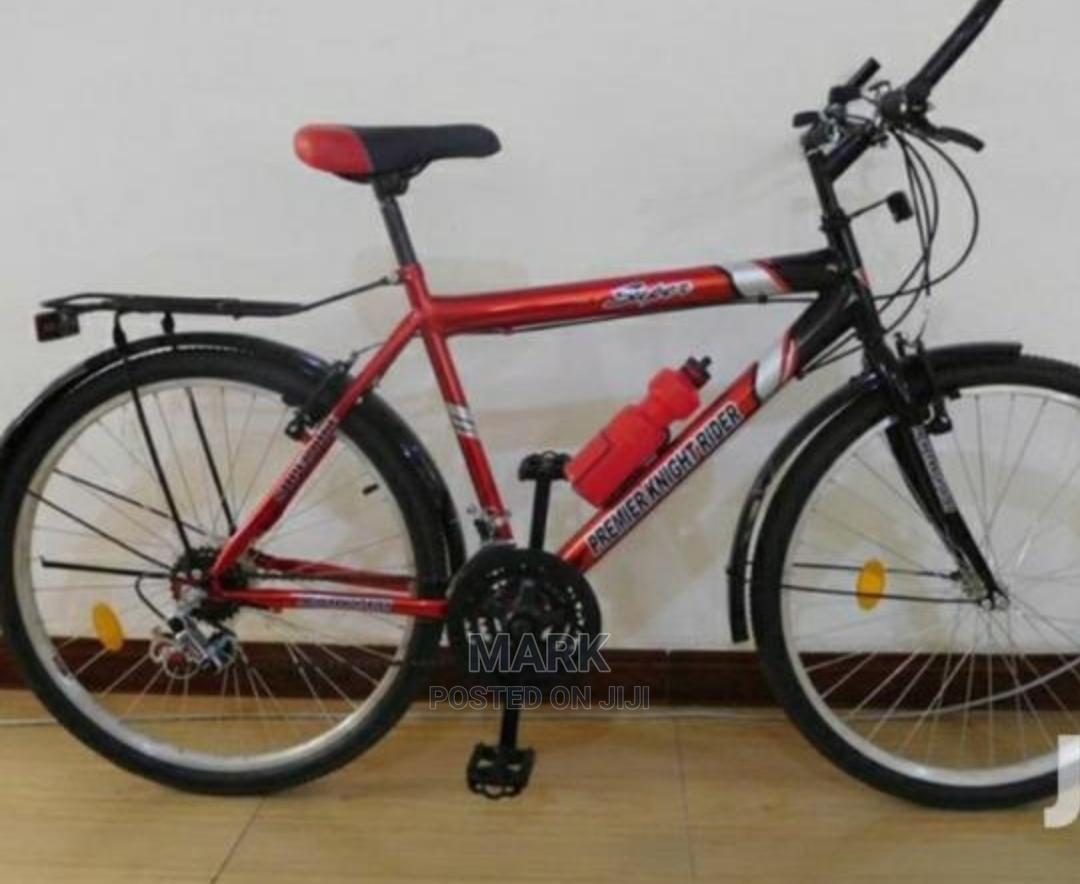Mountain Bike Size 26 (Premier, Gladiator)