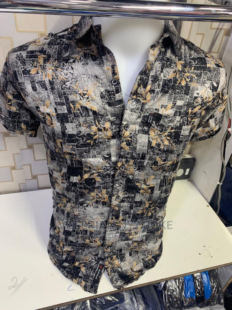 Floral Shirts Available   Clothing for sale in Nairobi Central, Nairobi, Kenya