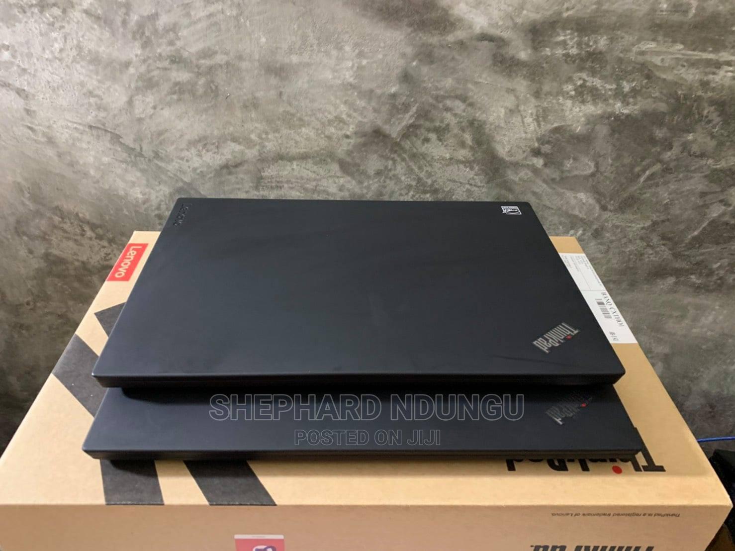 Laptop Lenovo ThinkPad T470 8GB Intel Core I7 512GB   Laptops & Computers for sale in Nairobi Central, Nairobi, Kenya
