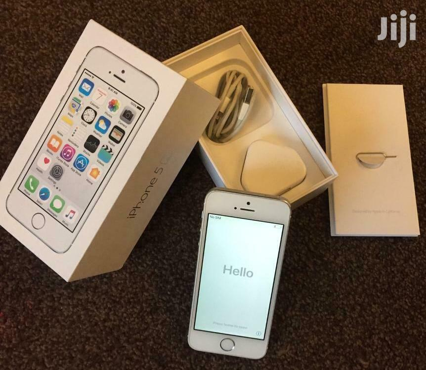 New Apple iPhone 5s 32 GB | Mobile Phones for sale in Nairobi Central, Nairobi, Kenya