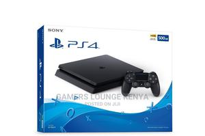 Sony Playstation 4 PS4 Slim 500GB | Video Game Consoles for sale in Nairobi, Nairobi Central