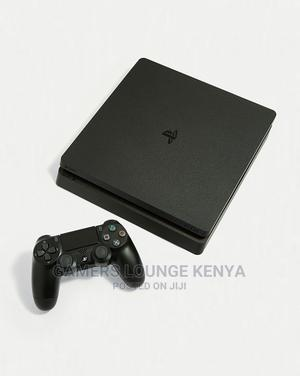 PS4 Slim 500GB Console Ex Uk Used | Video Game Consoles for sale in Nairobi, Nairobi Central
