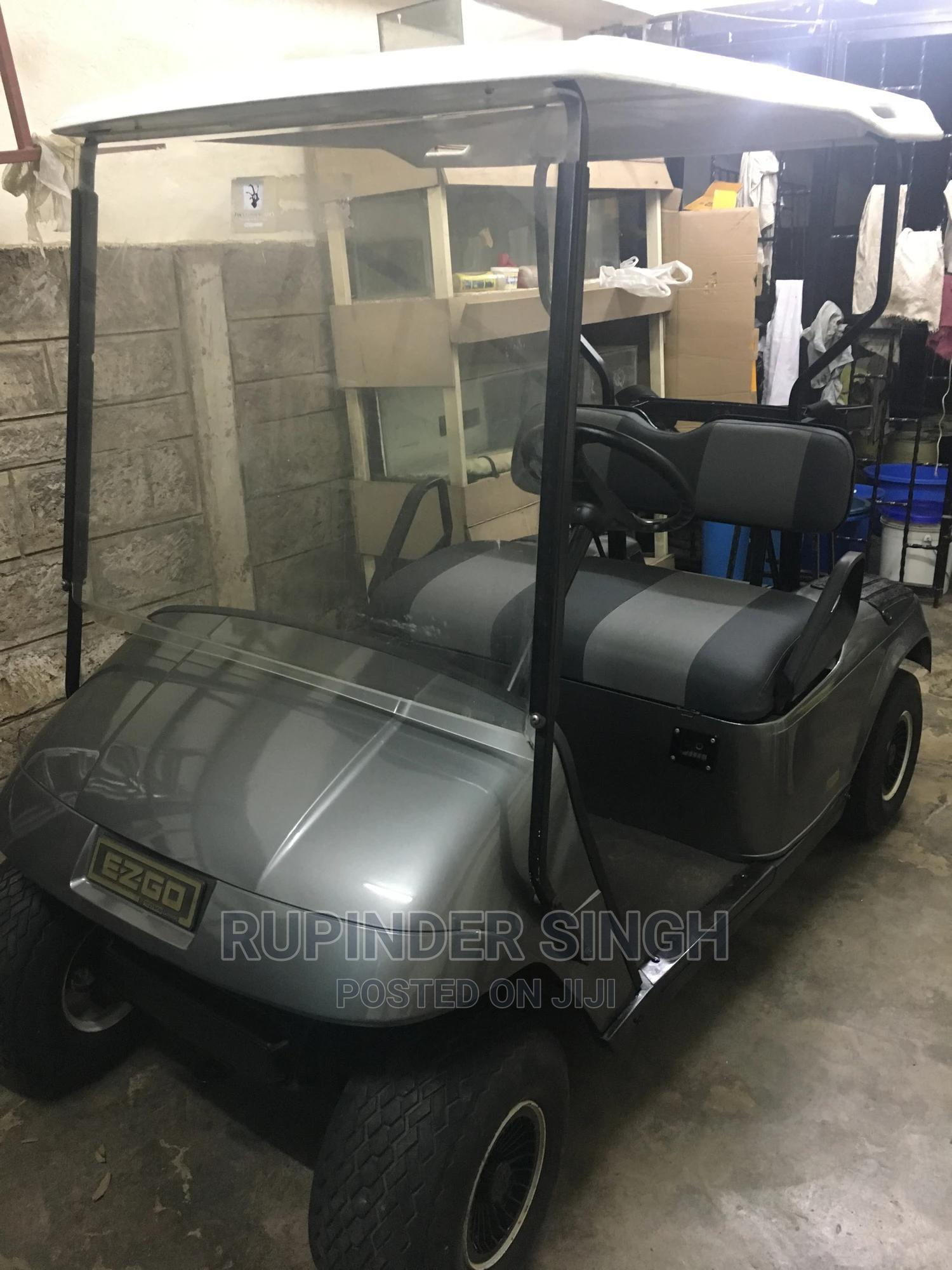 EZGO Golf Cart | Sports Equipment for sale in South C, Nairobi, Kenya