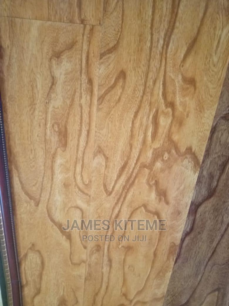 High Density Laminated Wooden Floor Tiles   Building Materials for sale in Imara Daima, Nairobi, Kenya