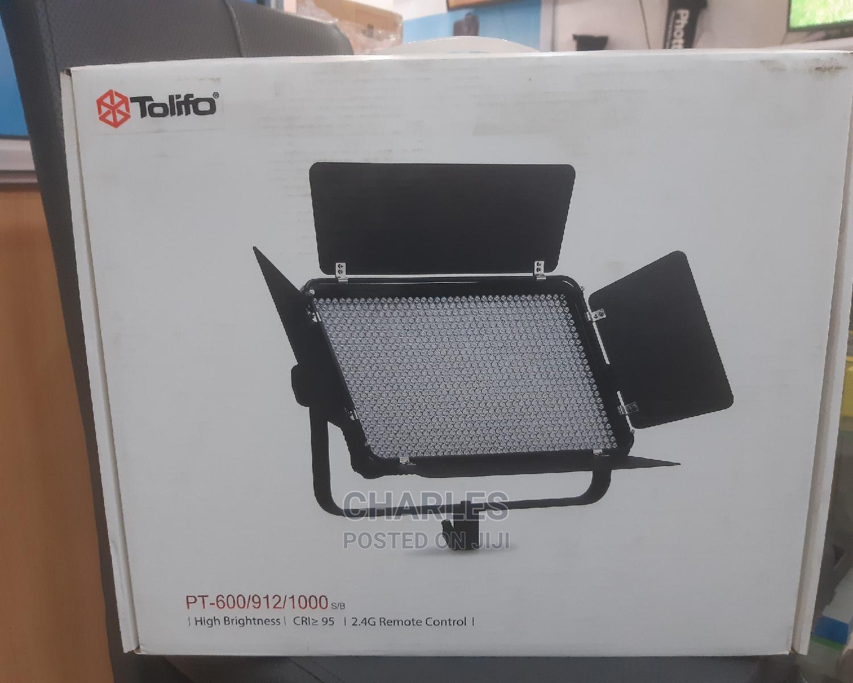 Tolifo PT-600/912/1000