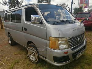 Nissan Caravan Qd32   Buses & Microbuses for sale in Kiambu, Thika