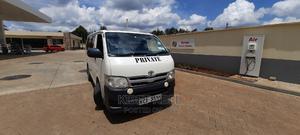 Toyota Hiace DIESEL Auto on Sale   Buses & Microbuses for sale in Nairobi, Karen