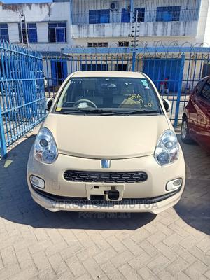 Toyota Passo 2014 Beige | Cars for sale in Mombasa, Tononoka