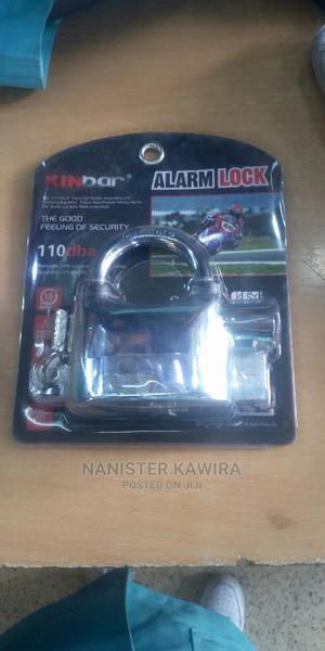 Padlock Alarm | Home Accessories for sale in Nairobi, Nairobi Central