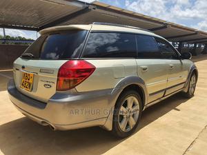 Subaru Outback 2004 | Cars for sale in Nairobi, Westlands