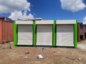 20ft Container Stall Completed and to Be Delivered | Manufacturing Equipment for sale in Nairobi, Utawala