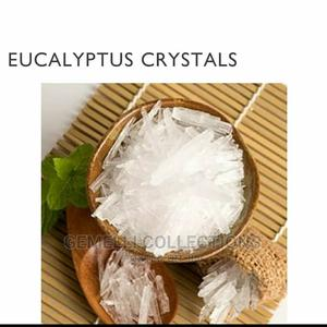 Eucalyptus Menthol Crystals   Bath & Body for sale in Nairobi, Nairobi Central