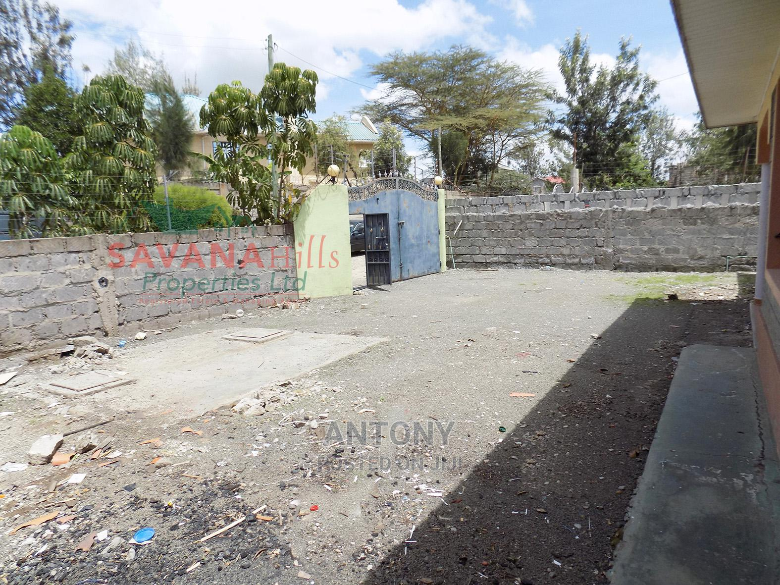 4 Bedrooms Bungalow Kitengela Epz on 1/8 Acre | Houses & Apartments For Sale for sale in Kitengela, Kajiado, Kenya