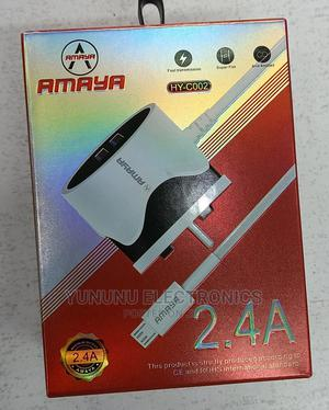 Amaya Charger   Accessories for Mobile Phones & Tablets for sale in Nairobi, Nairobi Central