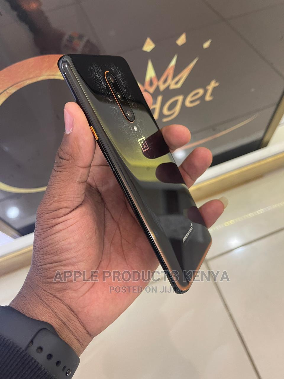 OnePlus 7T Pro McLaren Edition 256 GB Black   Mobile Phones for sale in Nairobi Central, Nairobi, Kenya
