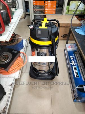 Aico Vacuum Cleaner - Yellow   Home Appliances for sale in Nairobi, Nairobi Central