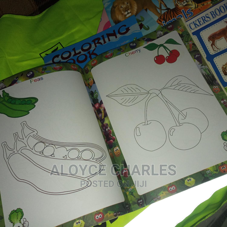 Kids World Lets Learn   Books & Games for sale in Embakasi, Nairobi, Kenya