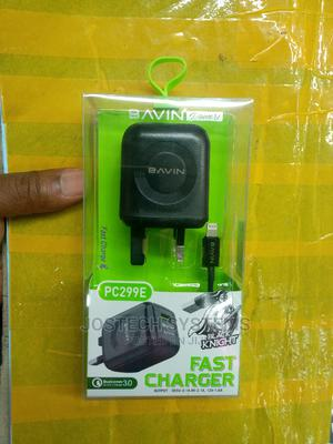 Bavin iPhone Fast Charger | Accessories for Mobile Phones & Tablets for sale in Nairobi, Nairobi Central
