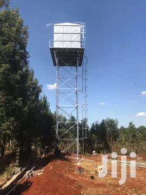 Steel Tank Tower Metal Tank Tower | Other Repair & Construction Items for sale in Nairobi, Embakasi
