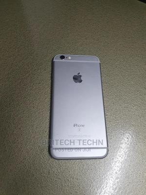 Apple iPhone 6s 32 GB Silver   Mobile Phones for sale in Nairobi, Nairobi Central
