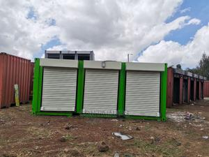 Fabricated Containers | Manufacturing Equipment for sale in Nairobi, Utawala