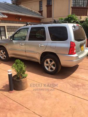 Mazda Tribute 2008 2.0 Comfort Silver | Cars for sale in Kiambu, Thika