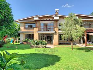 For Sale: 5 Brm Mansion, Kitisuru | Houses & Apartments For Sale for sale in Nairobi, Kitisuru
