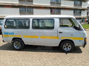 Nissan Caravan Td27 Matatu | Buses & Microbuses for sale in Nairobi, Langata