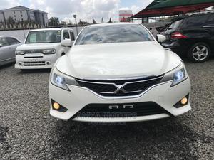 Toyota Mark X 2012 White | Cars for sale in Nairobi, Langata