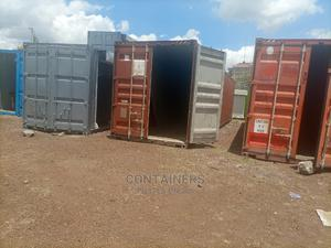 Shipping Containers | Manufacturing Equipment for sale in Nairobi, Utawala