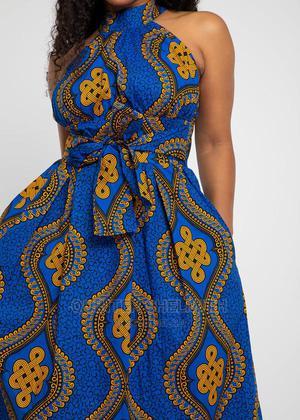 Ankara Shift Dress   Clothing for sale in Nairobi, Nairobi Central