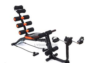 New Six Pack Care Bench | Sports Equipment for sale in Nairobi, Nairobi Central
