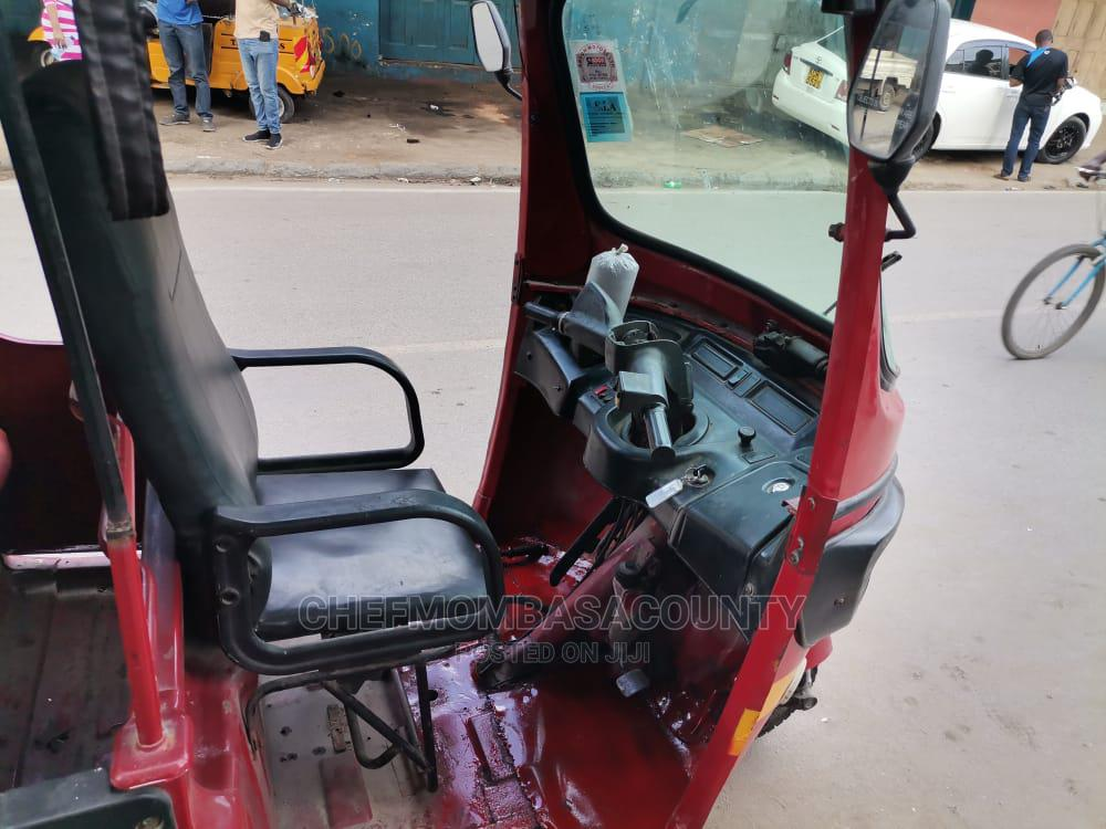 TVS Apache 180 RTR 2015 Red   Motorcycles & Scooters for sale in Nyali, Mombasa, Kenya