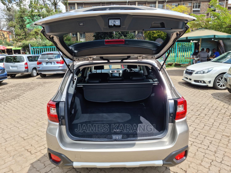 Subaru Outback 2015 Gold   Cars for sale in Kilimani, Nairobi, Kenya