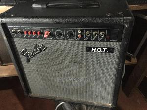 Fender H.O.T 25W Guitar Combo Amplifier | Musical Instruments & Gear for sale in Nairobi, Nairobi Central