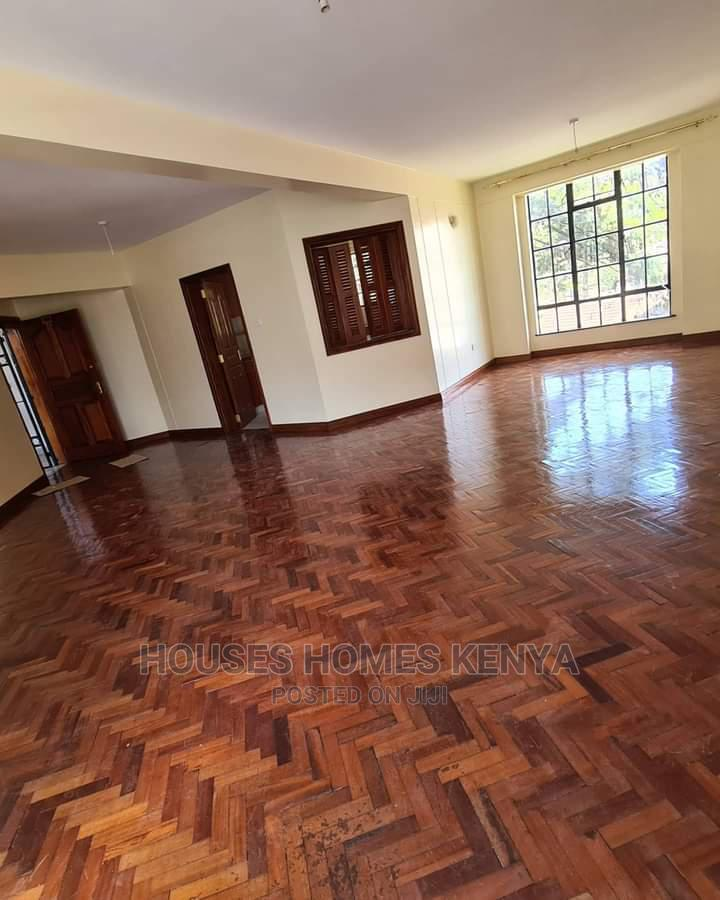 Stunningly Beautiful 3 Bedrooms Apartments in Kileleshwa