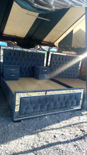 5 by 6 Chester Beds   Furniture for sale in Nairobi, Kahawa