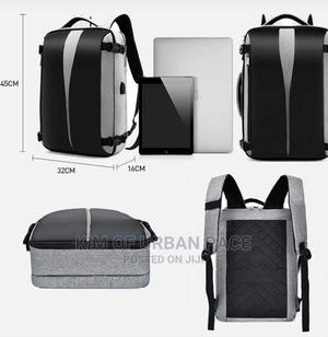 Anti Theft USB Bag   Bags for sale in Nairobi, Nairobi Central