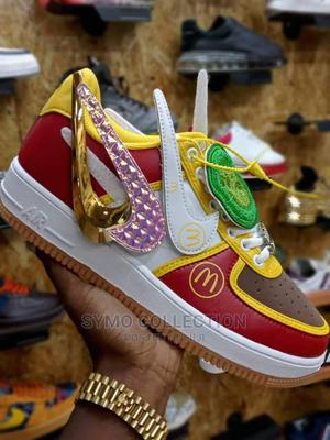 Matching Sneakers Dior | Shoes for sale in Nairobi, Kahawa